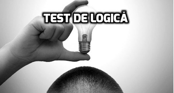 Test de logică