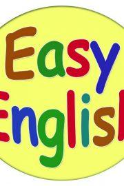 Test de englezã – clasa a III-a