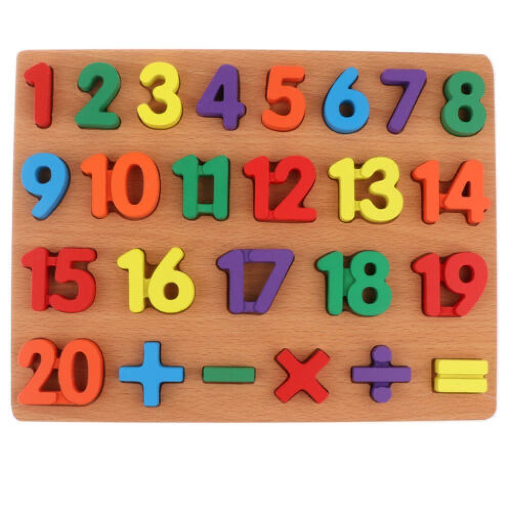 Numerele in viata noastra