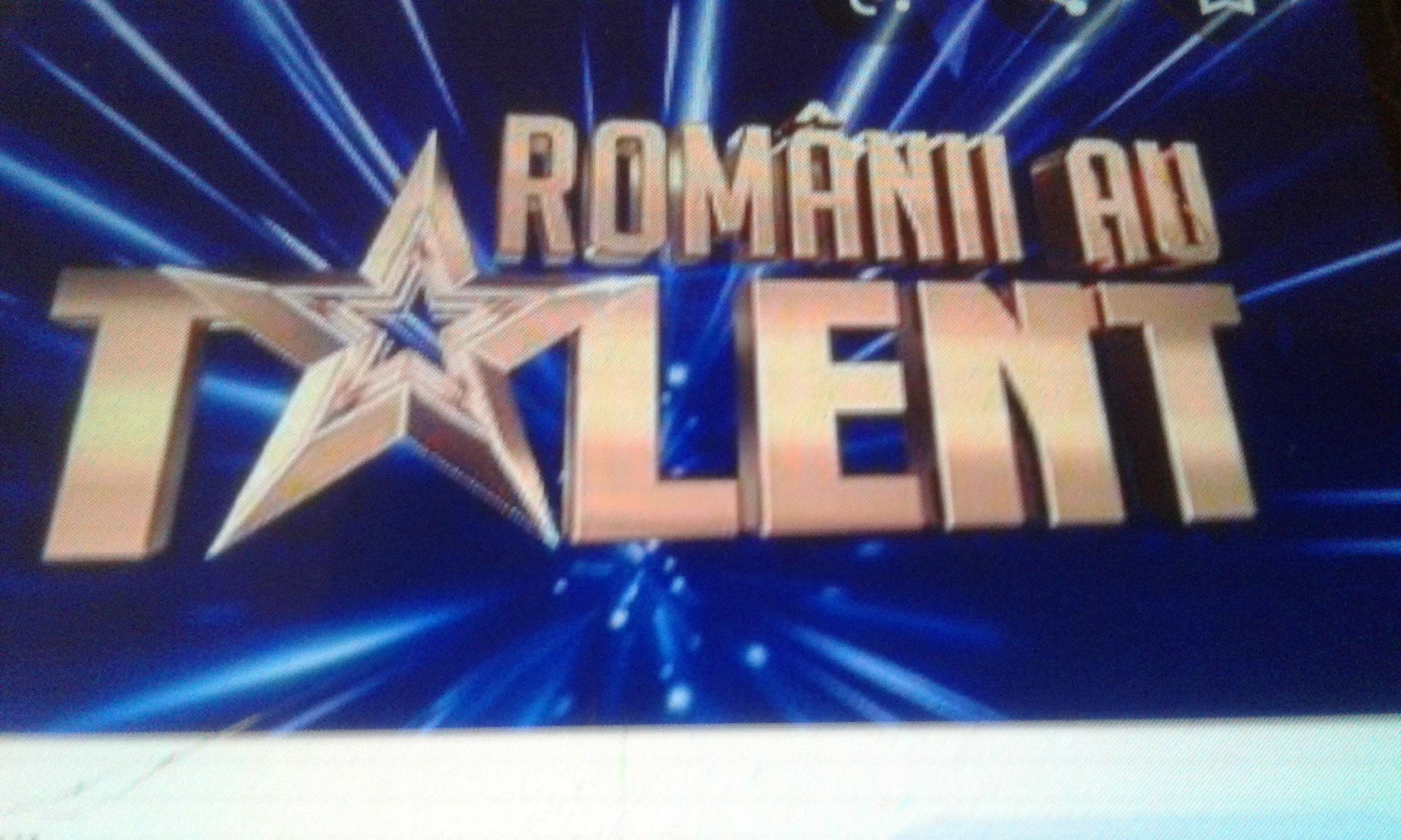 Cate stii despre romanii au talent?