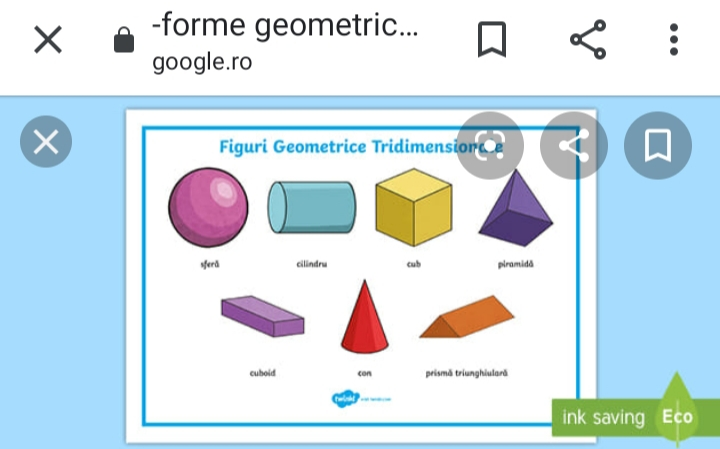 Geometrie clasa a III-a
