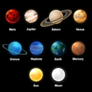 Sistemul nostru Solar – întrebări de cultură generală