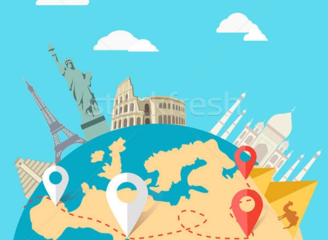 Capitalele țărilor 3