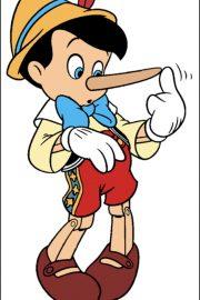 Ajutați-l pe Pinocchio (2)