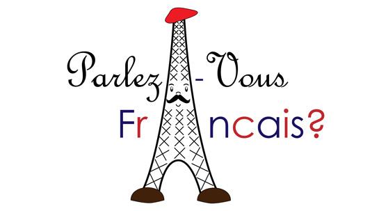 Test de langue française