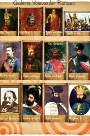 Personalități ale istoriei neamului românesc
