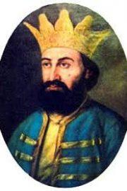 Autonomii locale și instituții centrale în spațiul românesc (secolele IX-XVIII)
