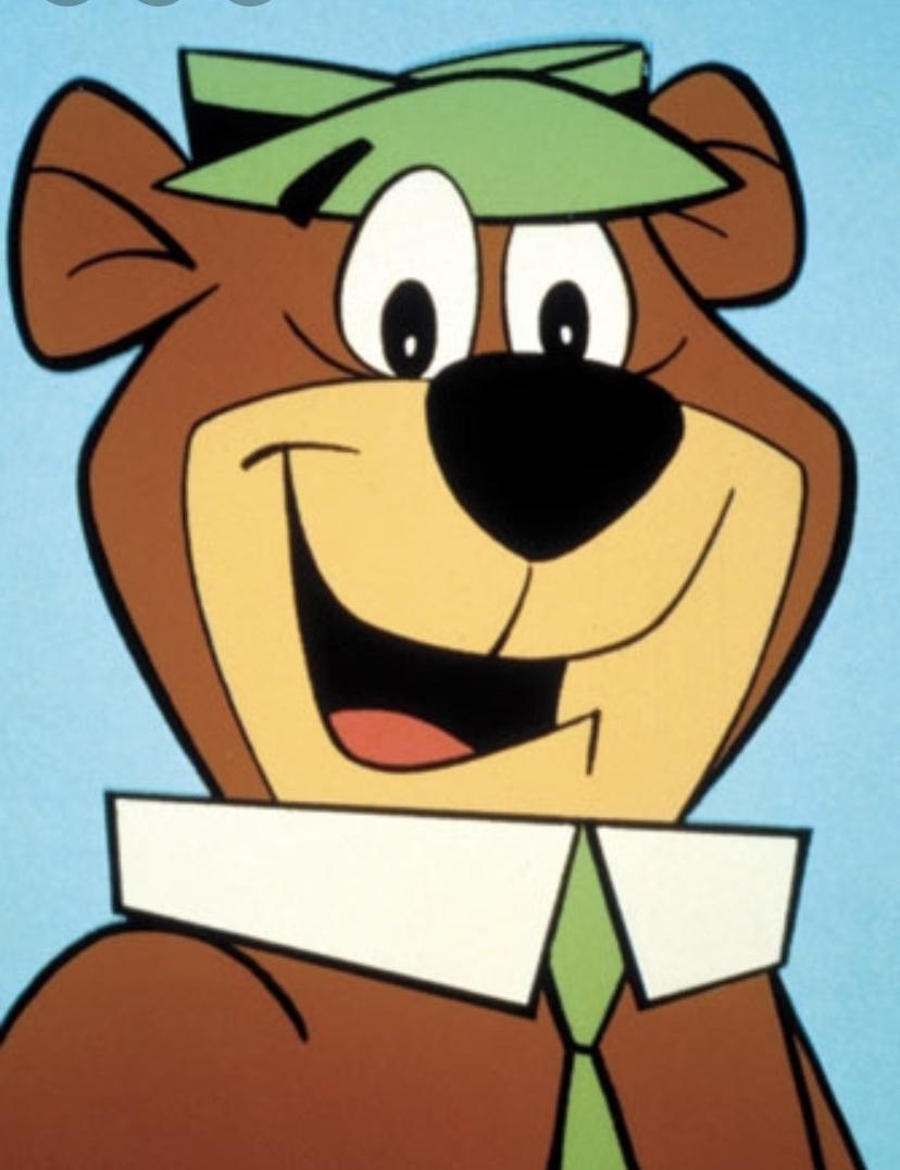 Ordinea operațiilor cu ursulețul Yogi (2)