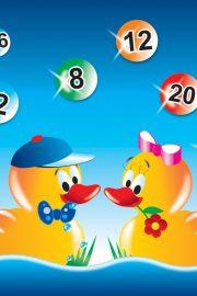 Numere 0-30 pentru bobocei isteți
