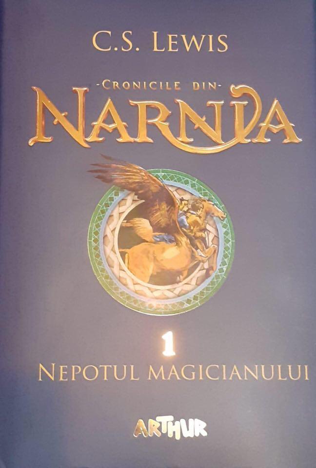 Cronicile din Narnia vol.1