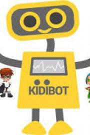 Kidibot ii provoaca pe matematicienii isteti