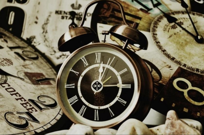 Despre măsurarea timpului