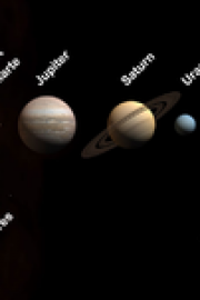 Sistemul Solar II