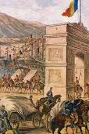 """România și concertul european: de la """"criza orientală"""" la marile alianțe ale secolului XX"""