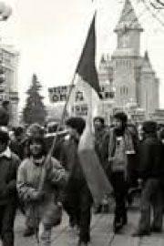 ROMÂNIA DE LA STATUL TOTALITAR LA STATUL DE DREPT
