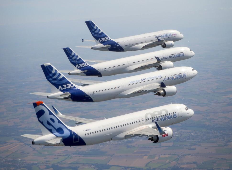 Avioane, Aeroporturi si Zbor 2