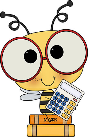 Matematică pentru cei mai mici școlari