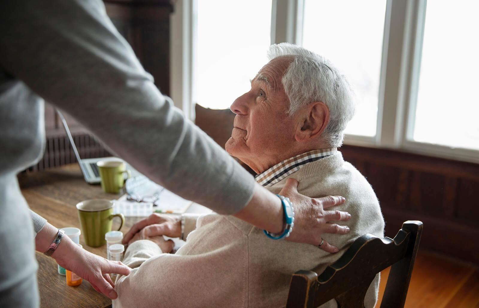 Cum să alegi un cămin de bătrâni