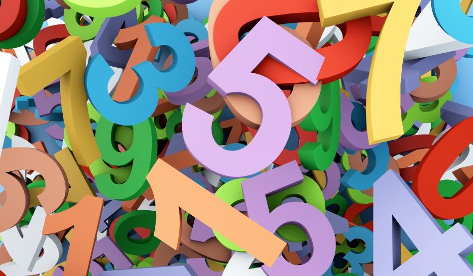 Matematica cu zeci si unitati