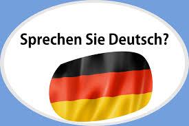 Deutscher einfacher Test