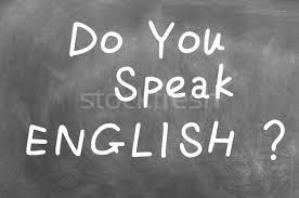 Engleză de clasa a III-a