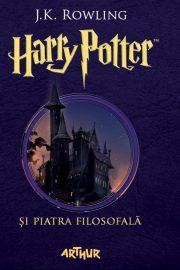 Harry Potter şi Piatra Filosofală