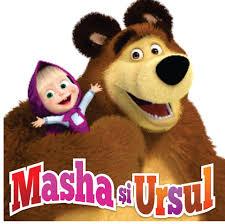 Masha si Ursul 1