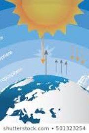 Test geografie – Atmosfera