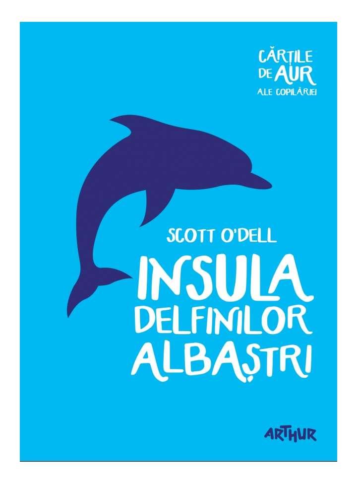 Aventuri in lumea Delfinilor albastri