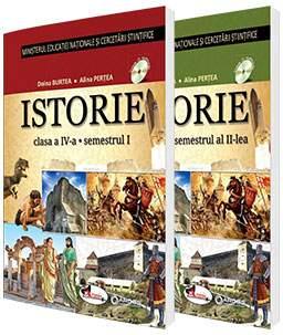 Istorie-clasa a IV-a