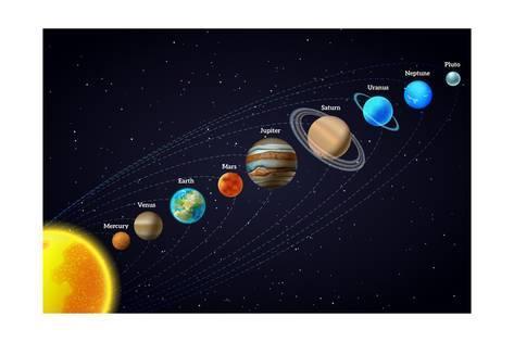 Astronomie pentru pitici