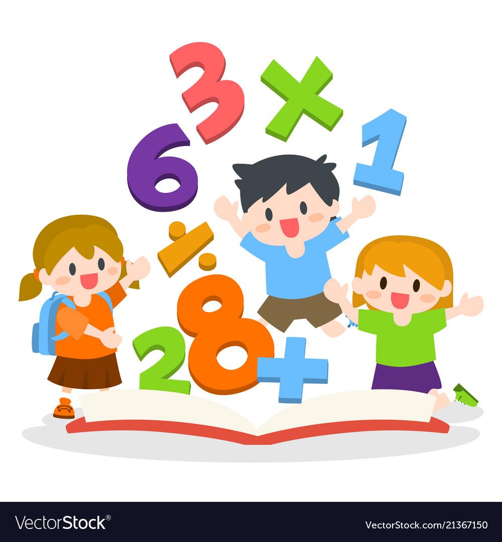 Numere și operații matematice