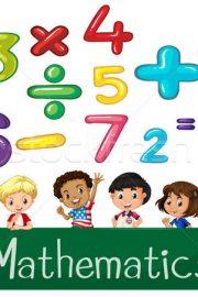 Calculează corect – clasa a II-a