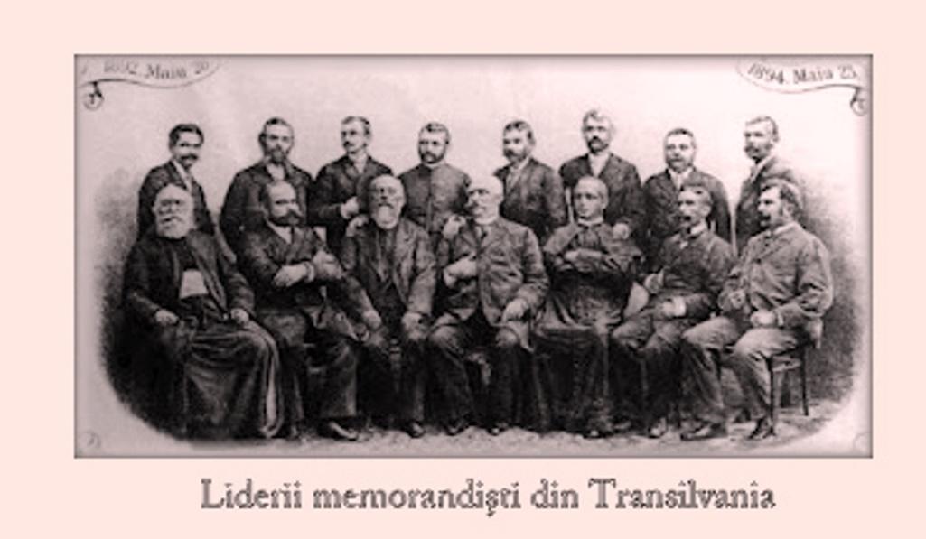 Românii din Basarabia, Bucovina şi Transilvania