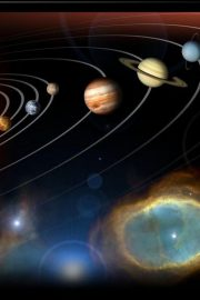 Sistemul Solar este interesant