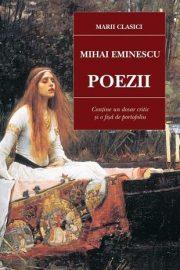 Poezii de Mihai Eminescu –
