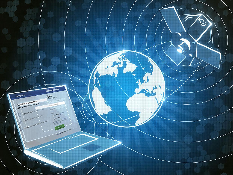 Test Internet si Comunicare Online