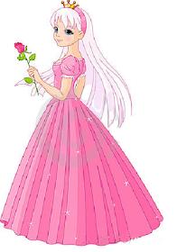 Printesa Rosette