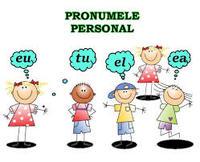 Pronume personal