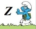 CLR clasa I Strumful si litera Z
