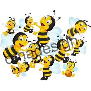 Înmulțiri cu albinuțe clasa II SC. 279