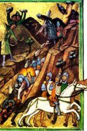 Țările Române în secolul al XIV-lea
