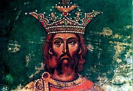 Țara Românescă în timpul lui Mircea cel Bătrân