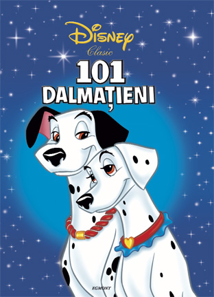 101 dalmațieni