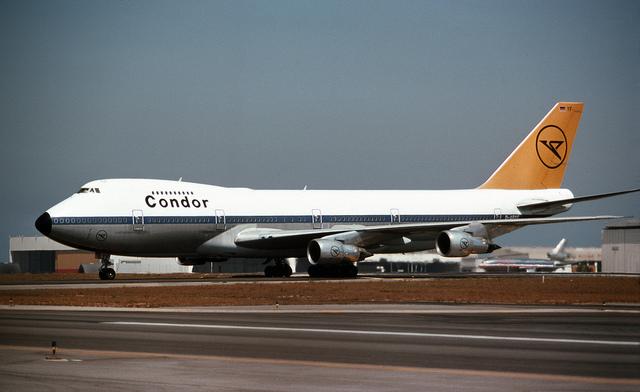 Avioane, Aeroporturi si Zbor 4