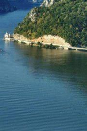 Dunărea – caracteristici generale