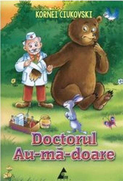 Doctorul Au-ma-doare