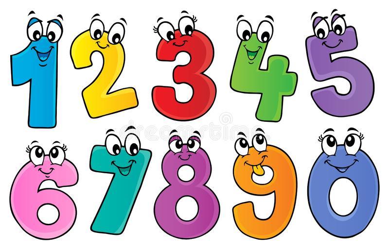 Adunarea si scaderea numerelor naturale 0-20