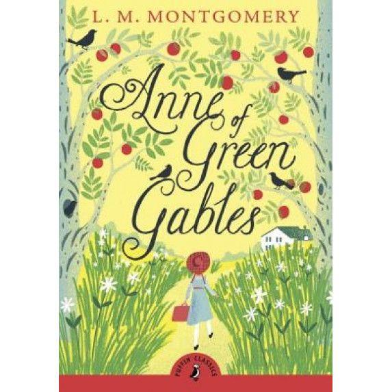 Anne de la Green Gables vol. 2