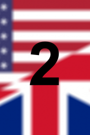 Beginners English Quiz 2 – 2020